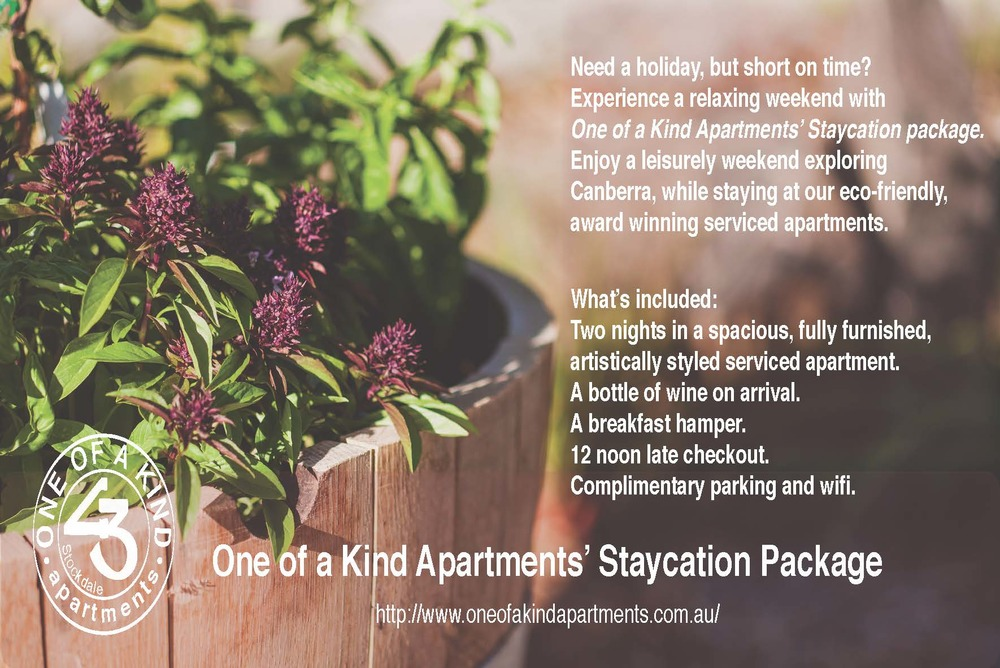 One-of-a-kind-apartments-staycation-package