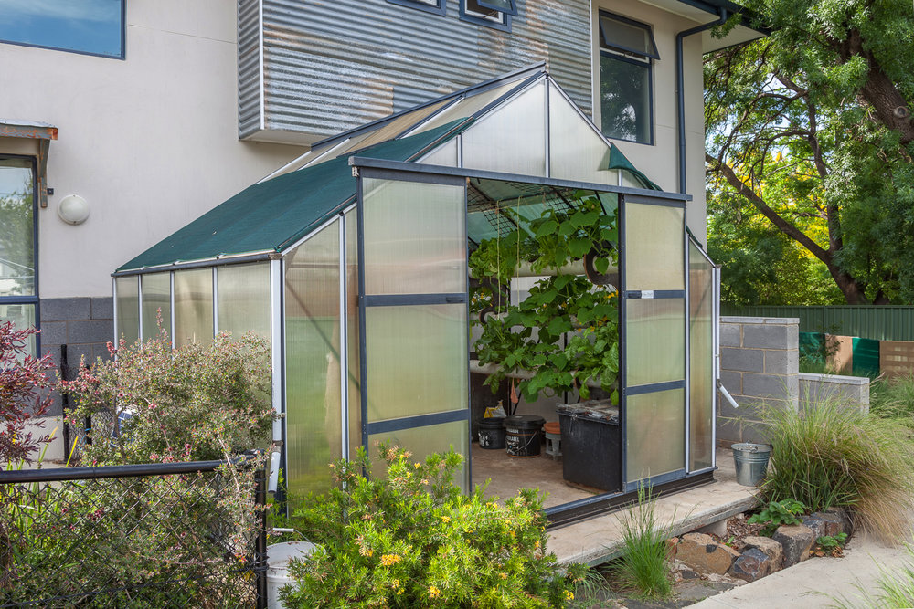 One of a Kind Apartments, Canberra