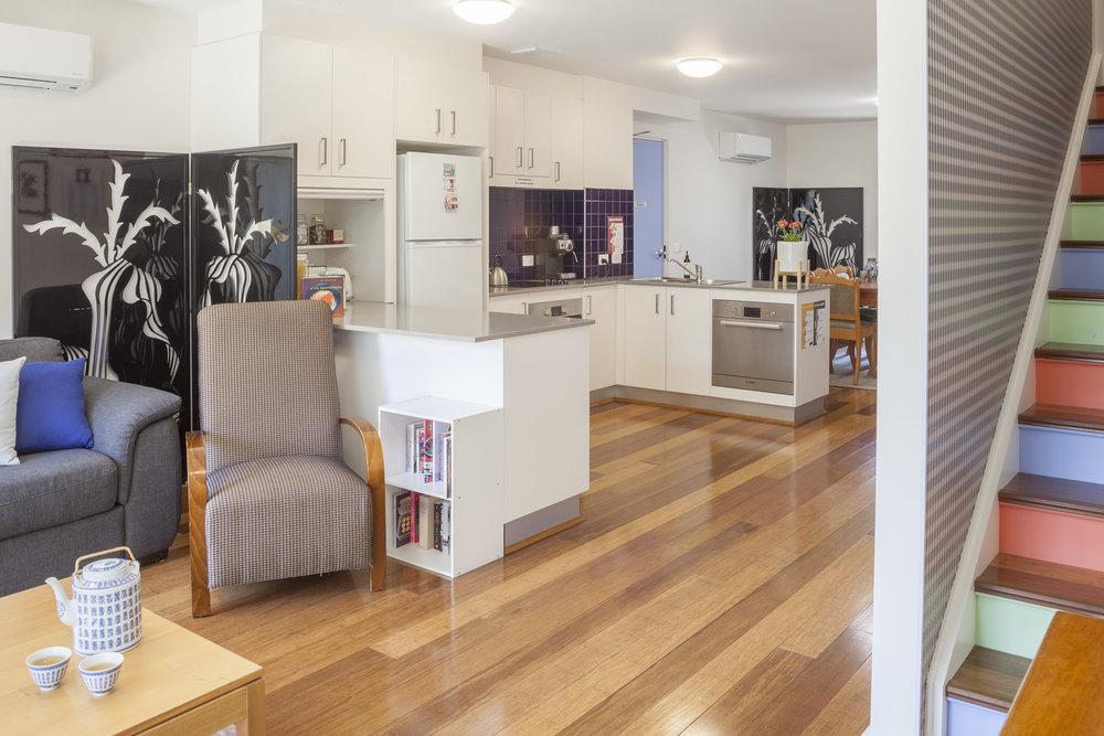 Apartments -