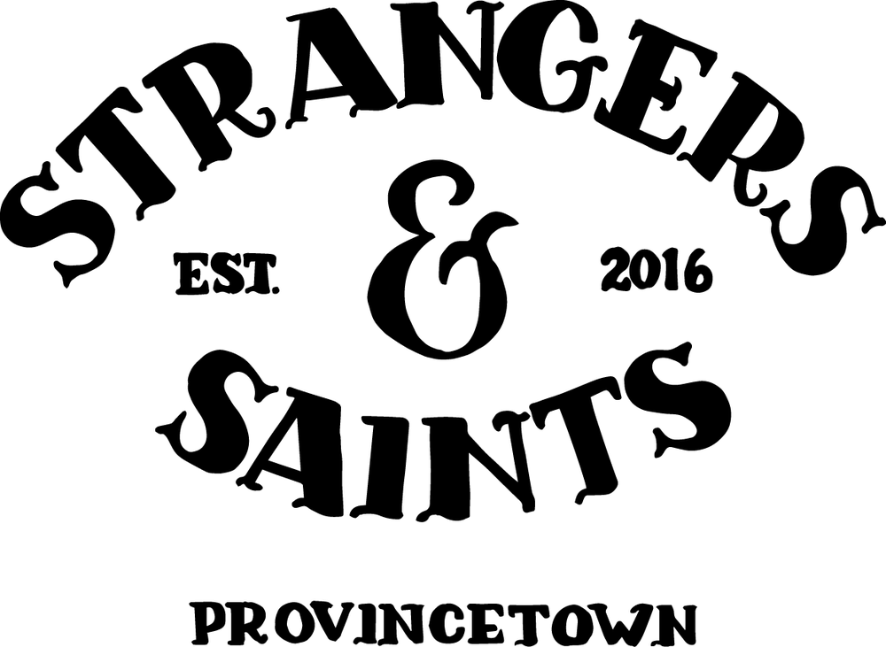 Strangers & Saints Restaurant & Tavern- 404 Commercial Street