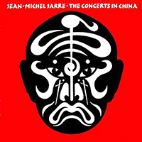Jean-Michel Jarre The China Concerts, 1981