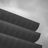 Rainer Veil New Brutalism, 2014