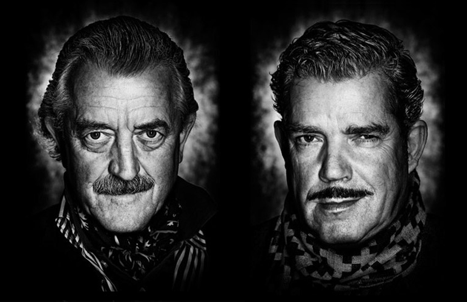 Boris Blank & Dieter Meier