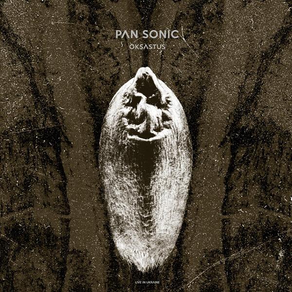 Pan Sonic_Selfzine