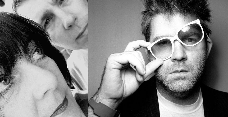 Chris & Cosey /   James Murphy