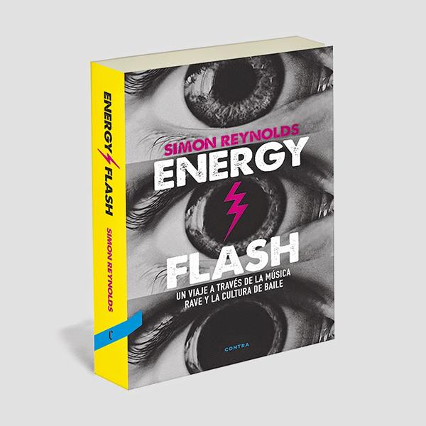 Energy Flash_Selfzine