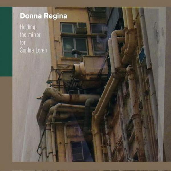 Donna Regina_Selfzine