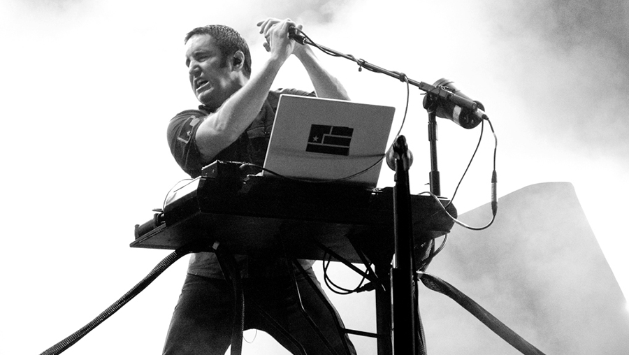 Nine Inch Nails_Selfzine