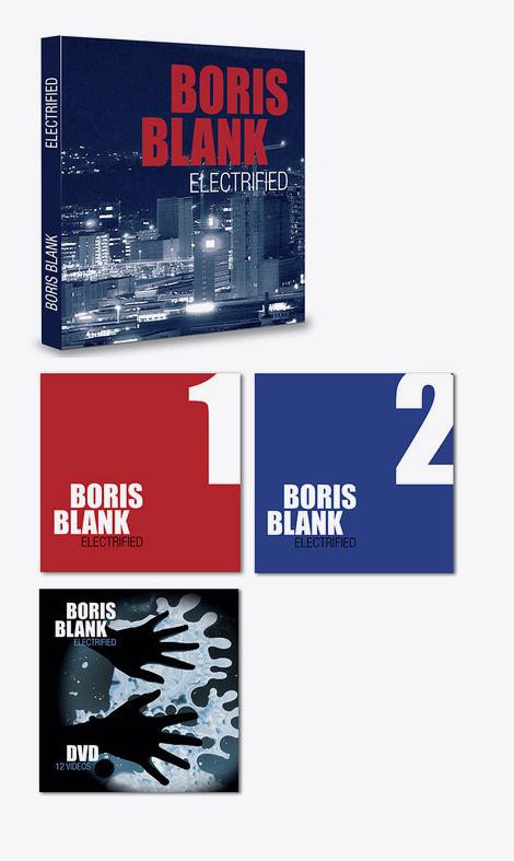 Boris Blank_Selfzine