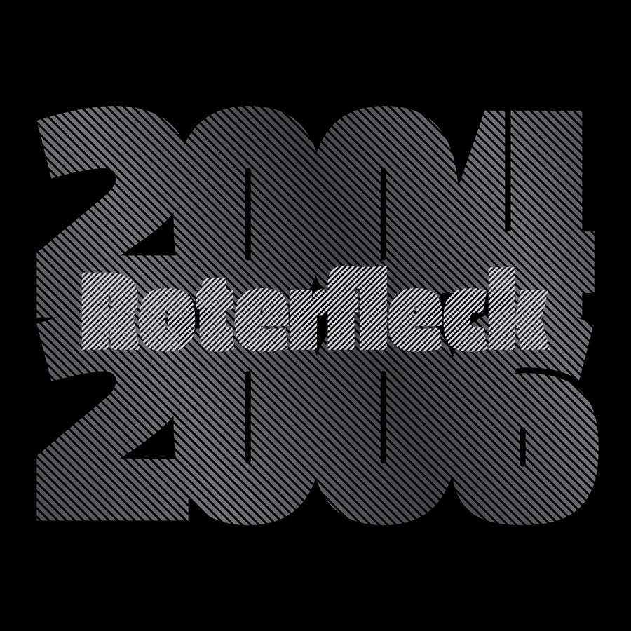 Roterfleck 2004-2006