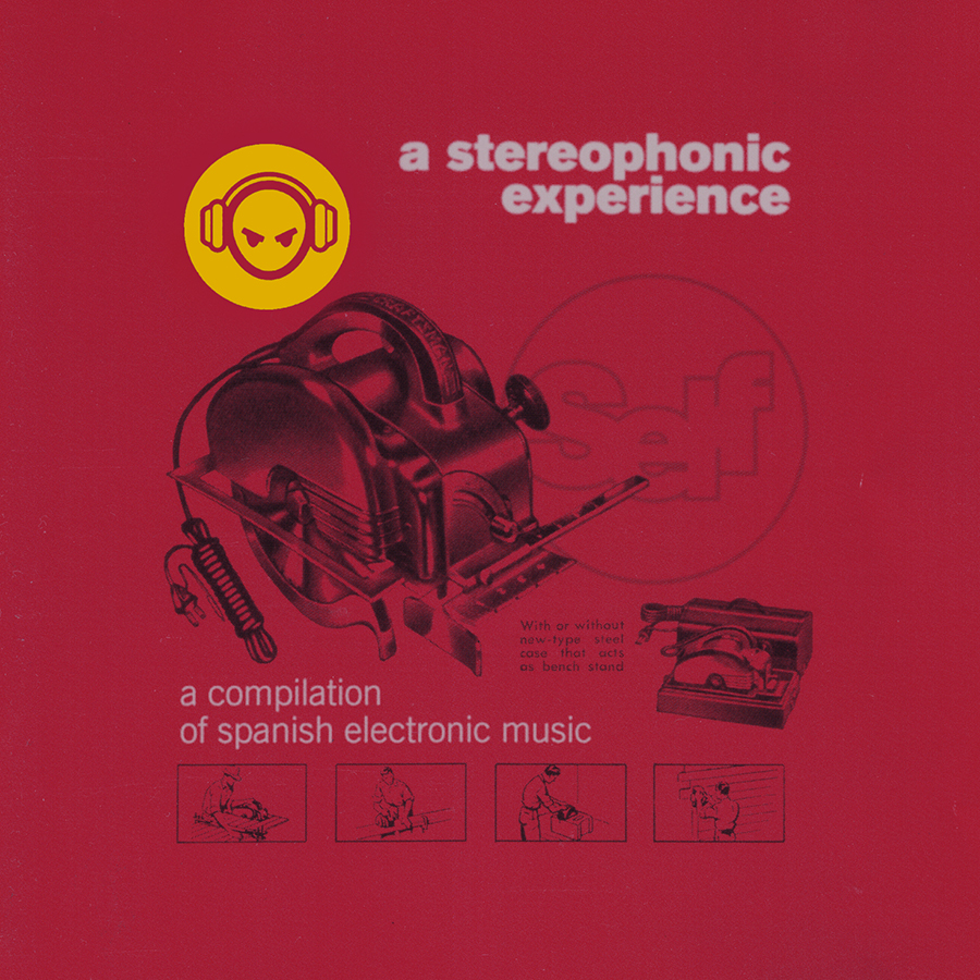 A Stereophonic Experience vol 2.jpg
