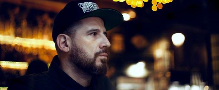 Albert Masferrer / DJ Kosmos