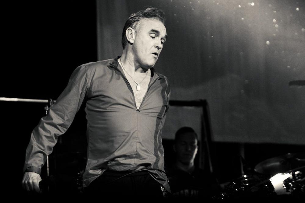 Morrissey/Samantha López