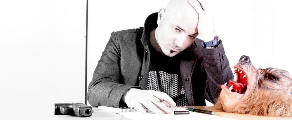 Bruno Garca / Brunetto