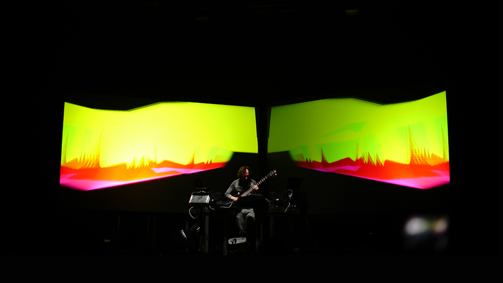 Squarepusher /  Foto  Roger March