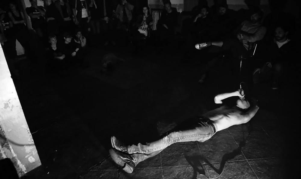 Coàgul. Konvent Noise Fest / Foto Abel Castells