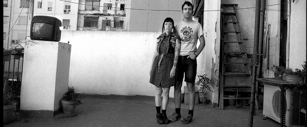 Zotal /  Foto Claudia Romero