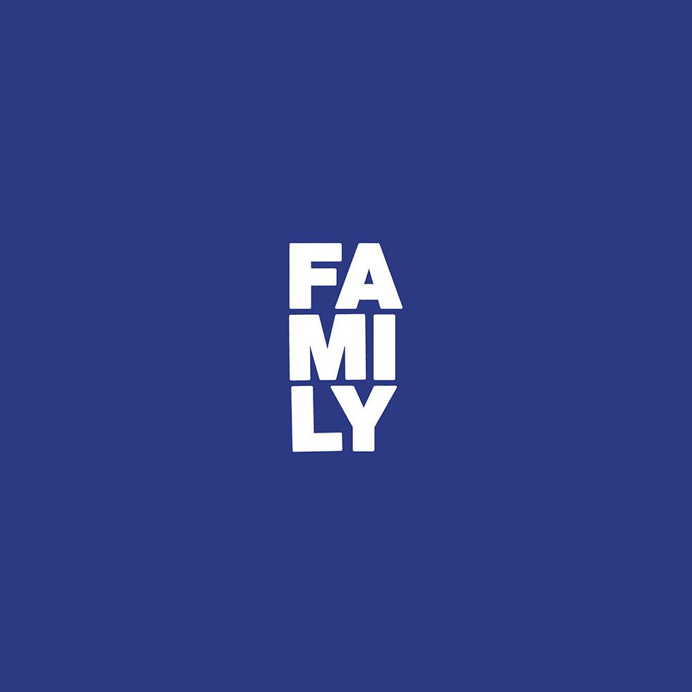 Family Selfzine