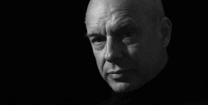 Brian Eno Selfzine
