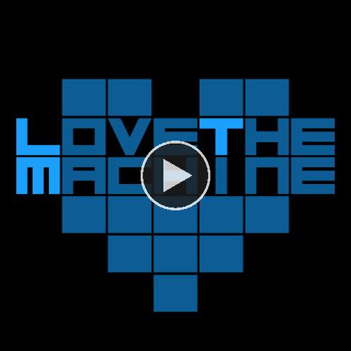 LoveTheMachine Selfzine