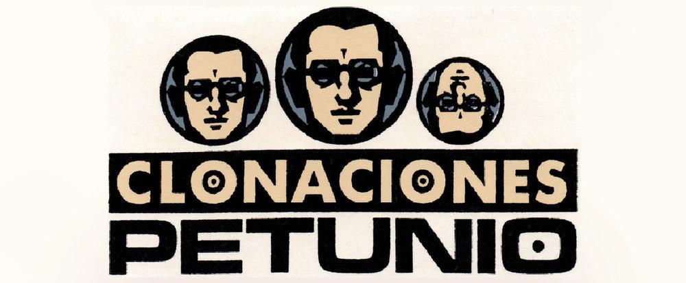 Clonaciones Petunio