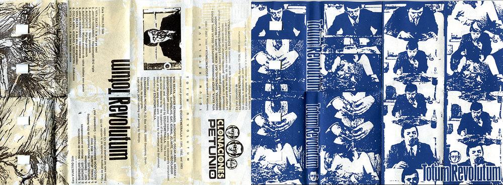 Totum Revolutum,    1993