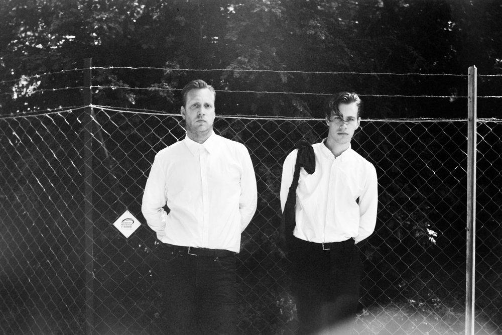 Christian Stadsgaard & Loke Rahbek