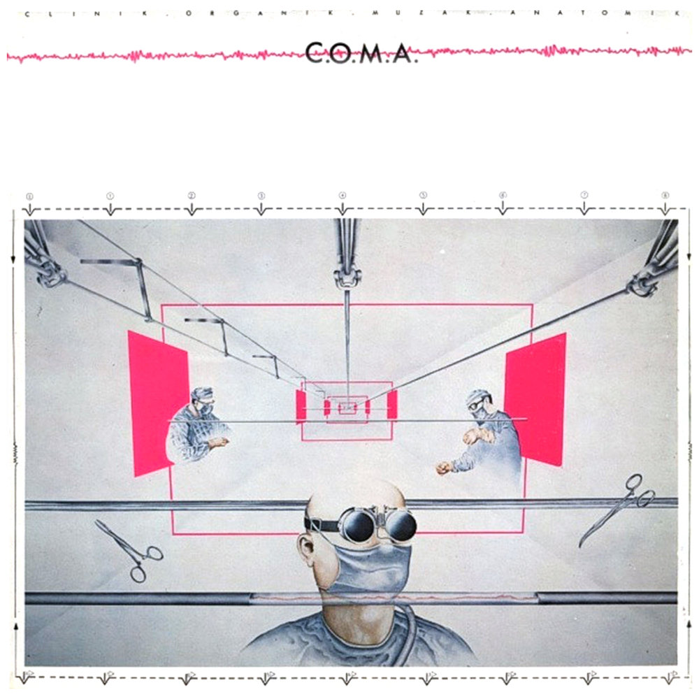 C.O.M.A. (Clinik Organik Muzak Anatomik)