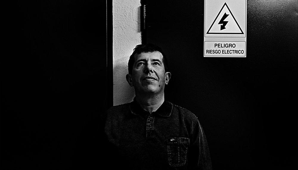 TECIB   /Foto JA A  Lvarez