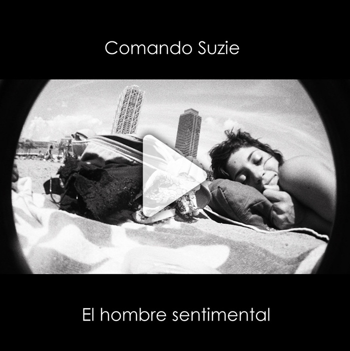Comando Suzie Selfzine