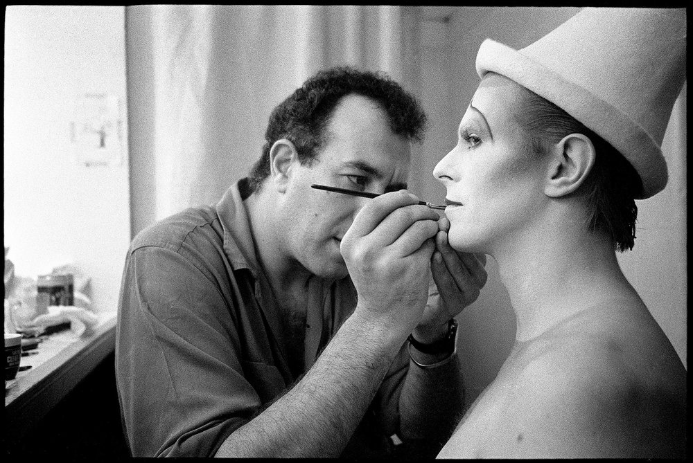 Bowie Selfzine