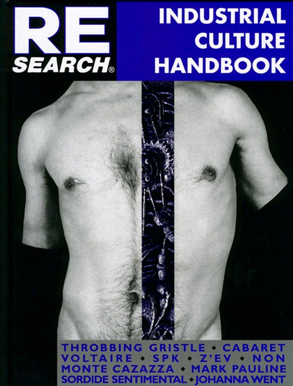 'Industrial Culture Handbook', 1983