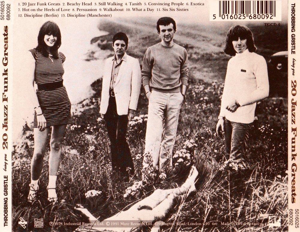 TG, 1979