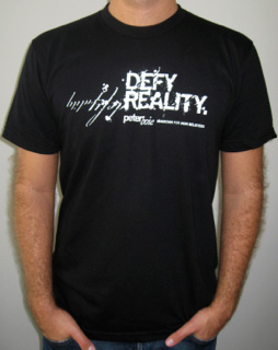 Defy Realty T-shirt