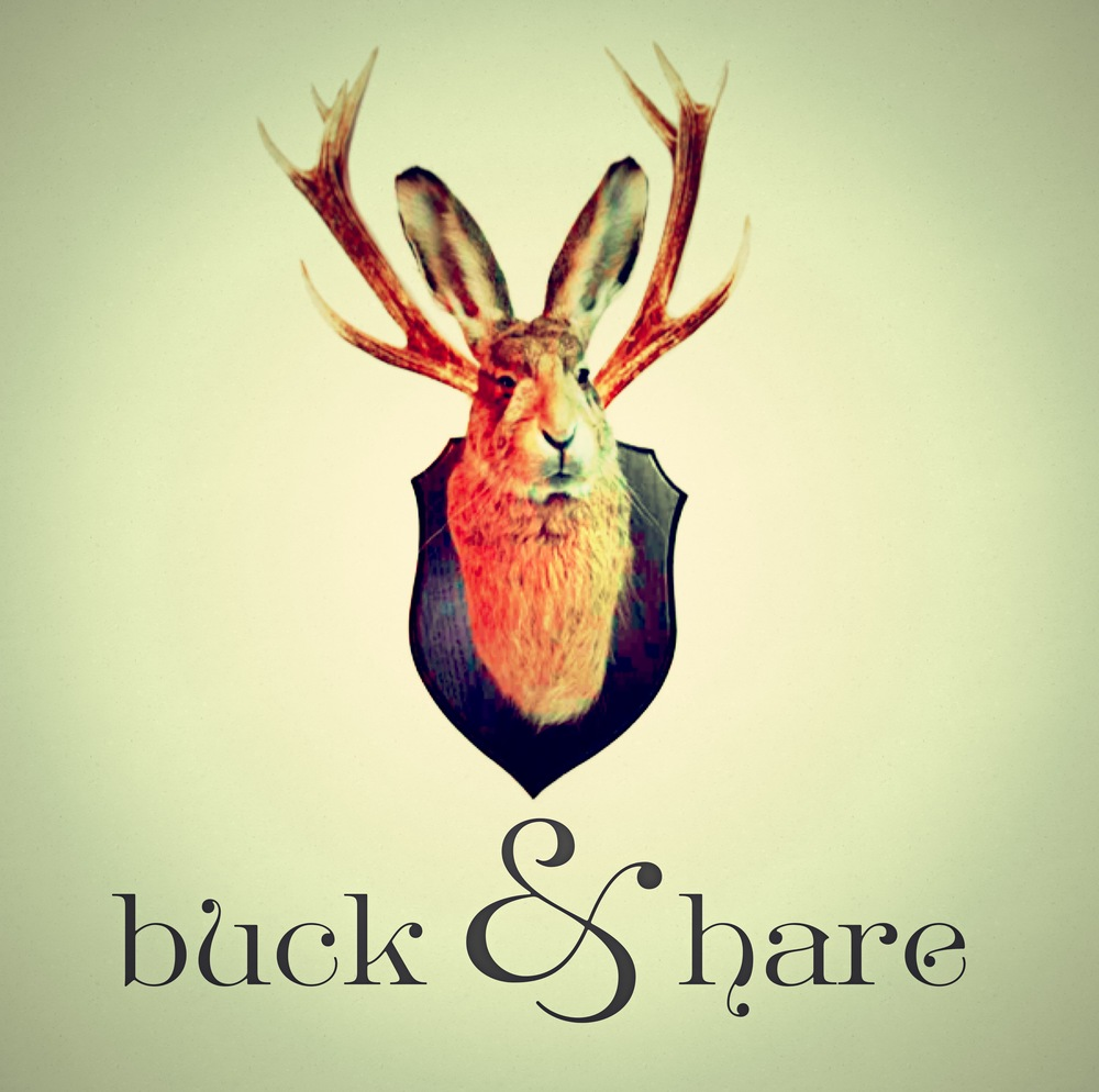 The Buck & Hare Jackolope
