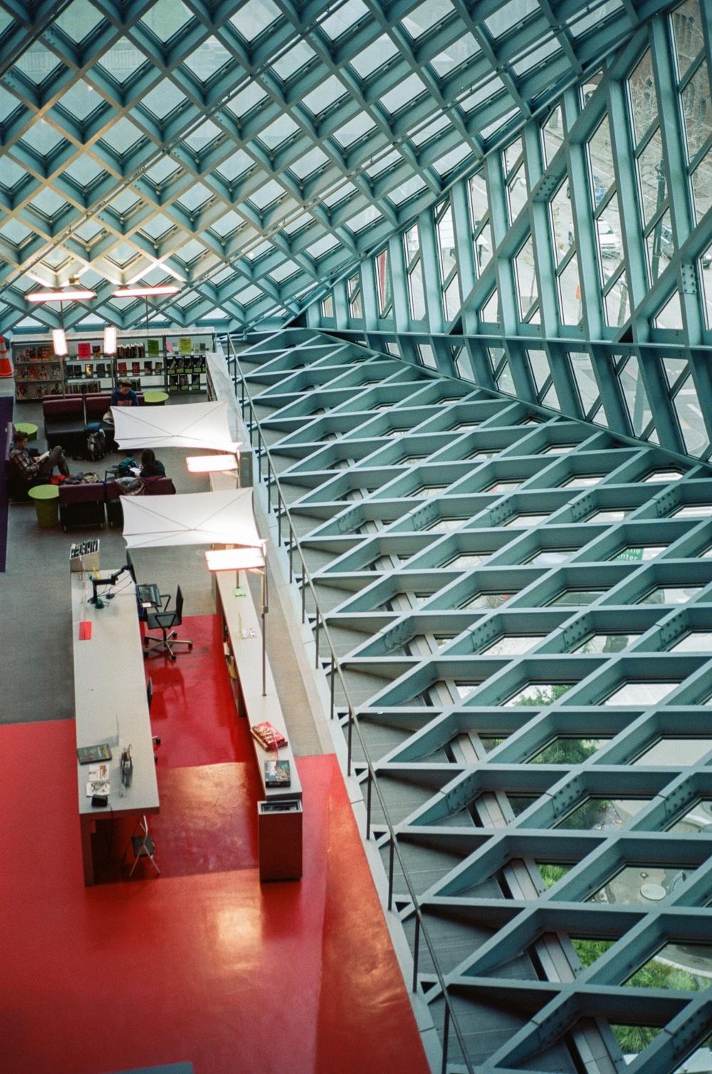 Settle Public Library
