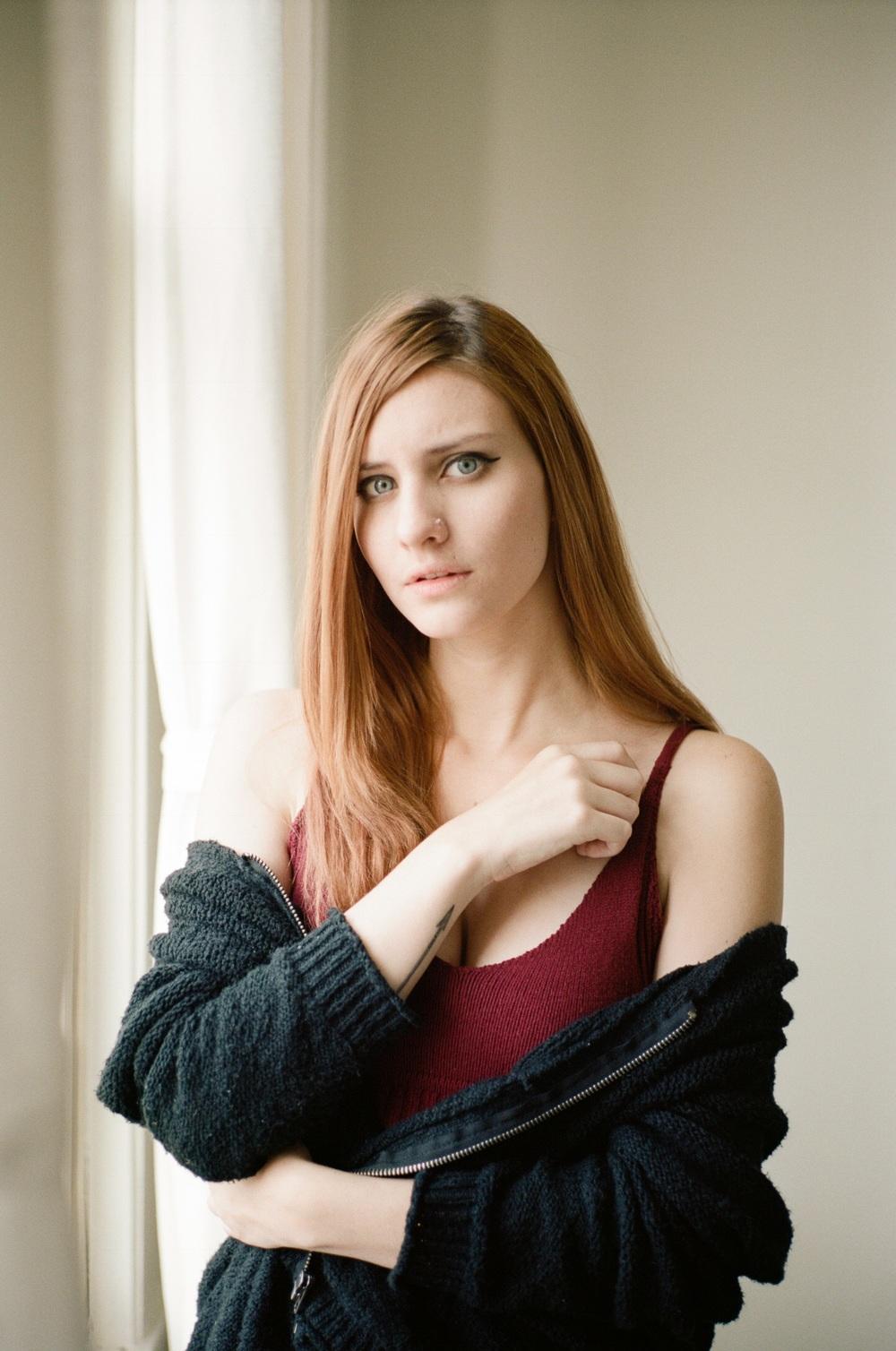 Amanda Fleming