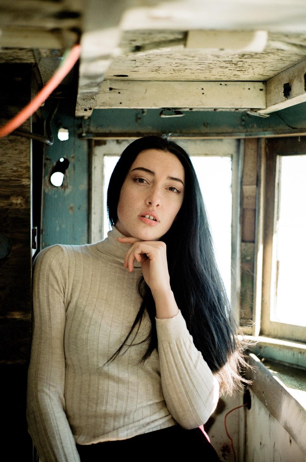 Abby Vansteenberghe