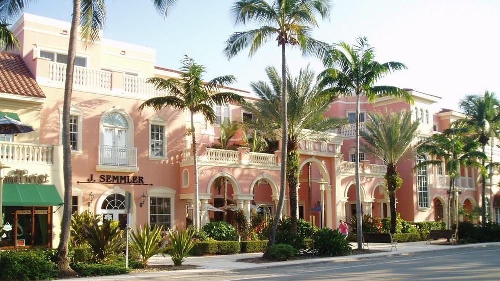 5th Avenue Naples, Florida