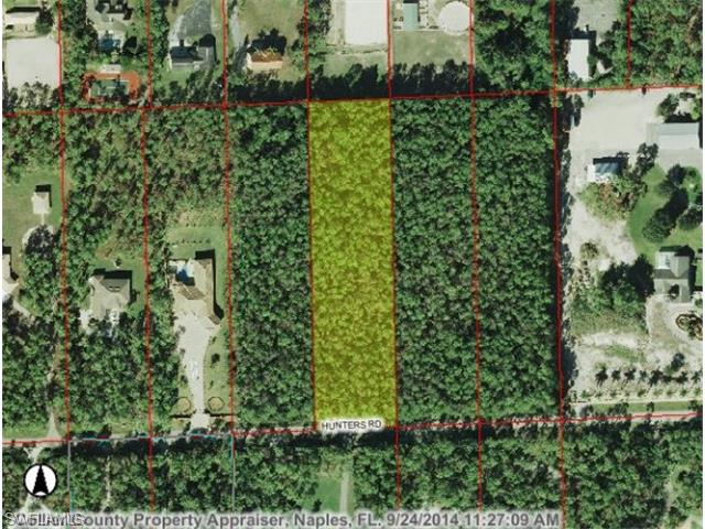 One of the few lots this size west of 75. located in the middle of the block among many estate homes. land is wooded. Cost to clear 1/2 acre is approximately $25,000. Very quiet street located well away from 75.