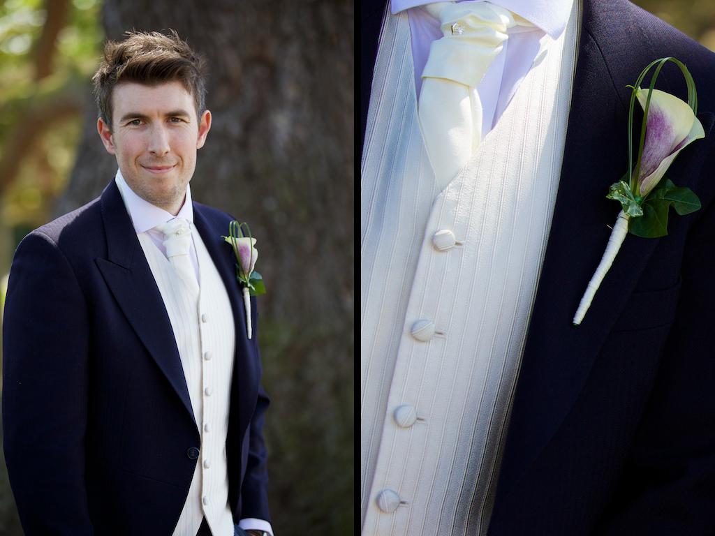 Tom & Emma\'s Wedding at Rowton Castle, Shrewsbury — Photography by ...