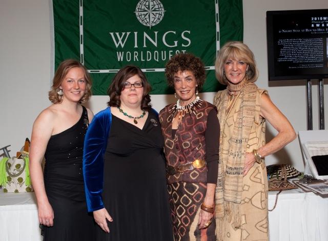 Kate Harris, Susan Dudley, Carol Beckwith, Angela Fisher