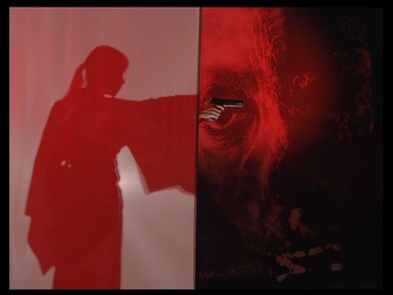 Pistol Opera (2001)