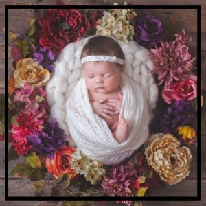 Izzy Newborn
