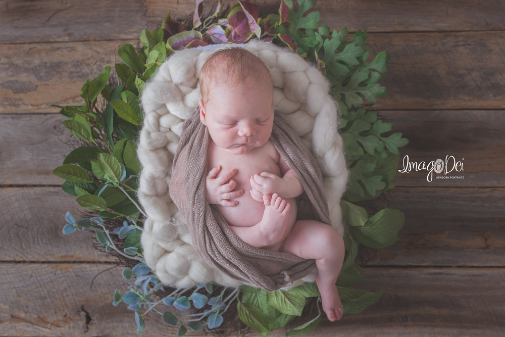 Columbia MO Newborn Photographer 1