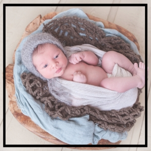 August Newborn