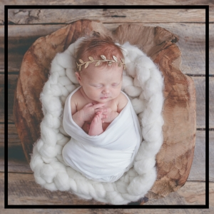 Audrey Newborn