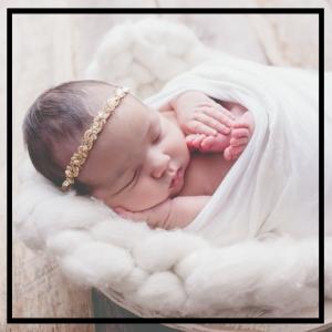 Cecilia Newborn