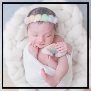 Eliana Brielle Newborn