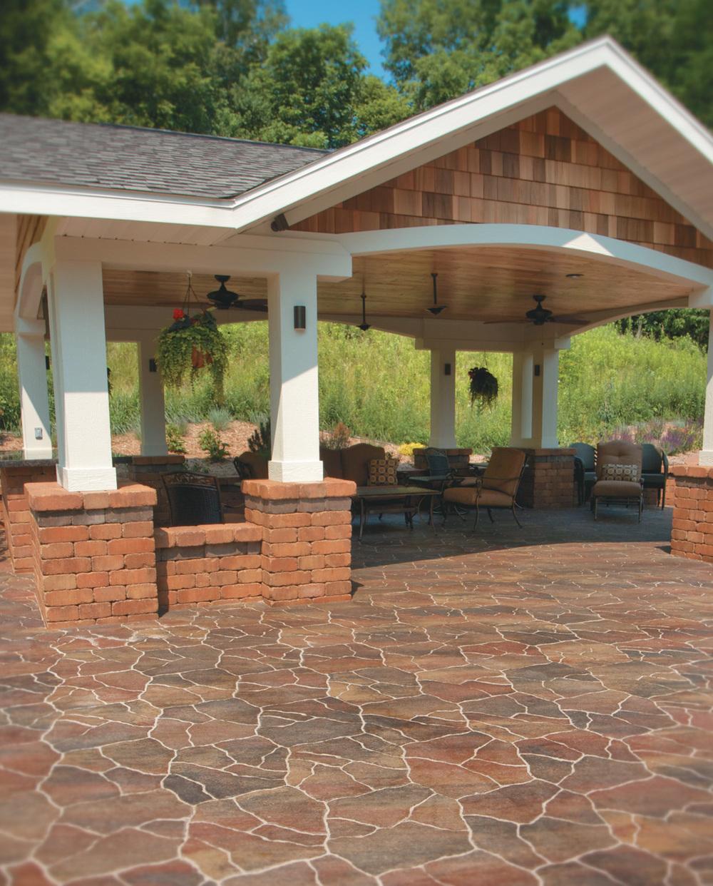 Omaha fieldstone antiquity outdoor supply omaha ne for Outdoor kitchen omaha